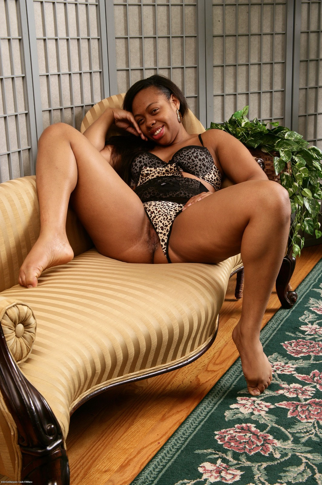 Atk sexy ebony black girls